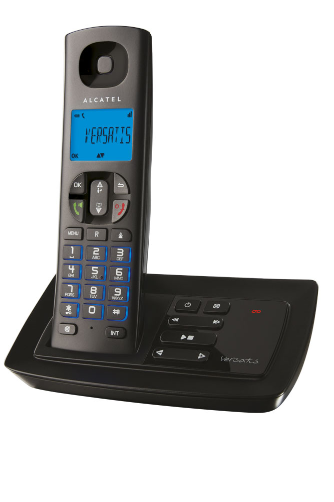 Alcatel Versatis E150 Voice