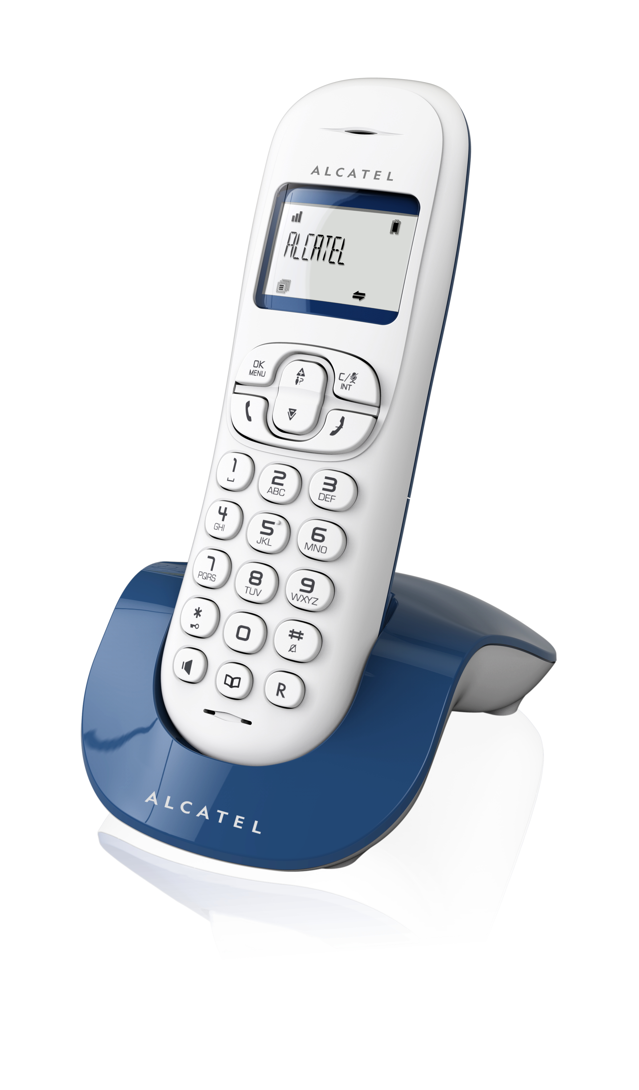 Alcatel C250 et C250 Voice