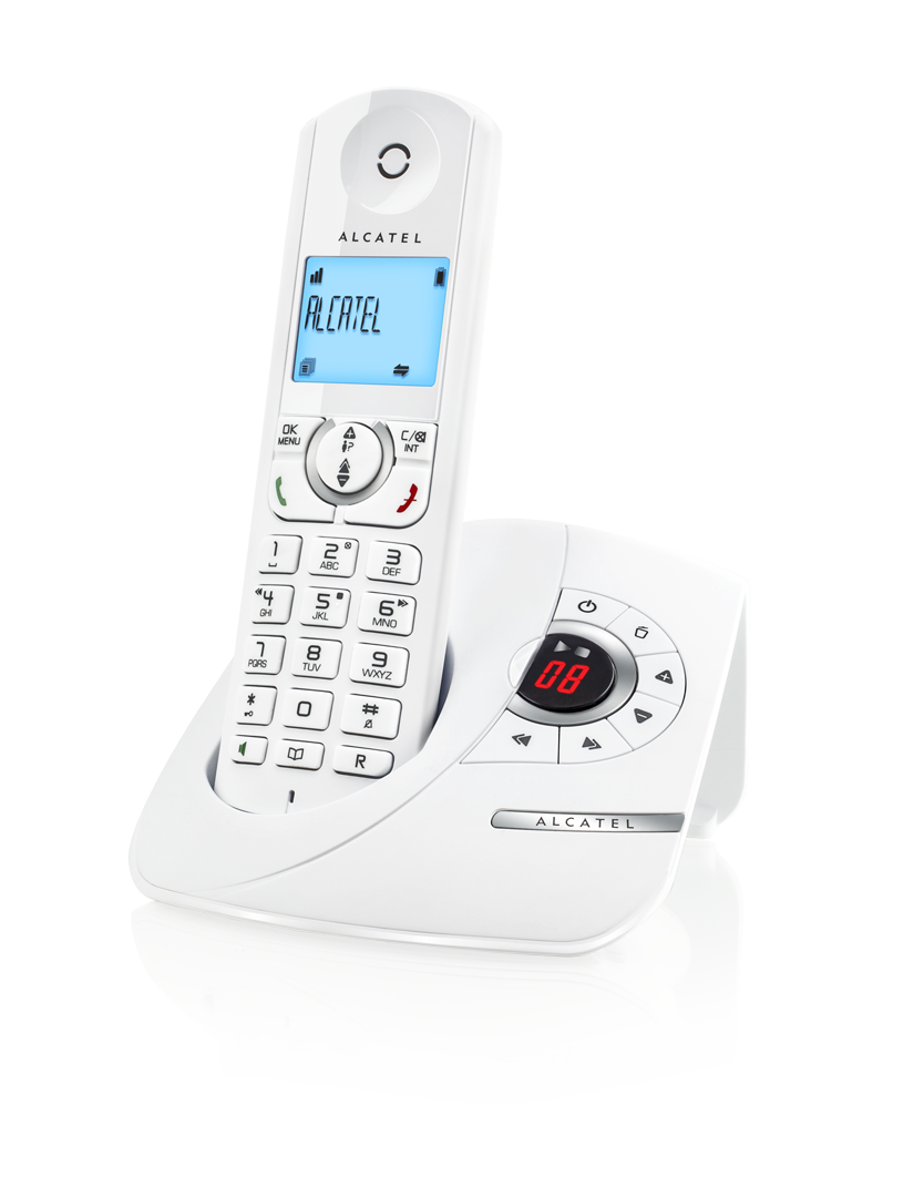Alcatel F360 et F360 Voice