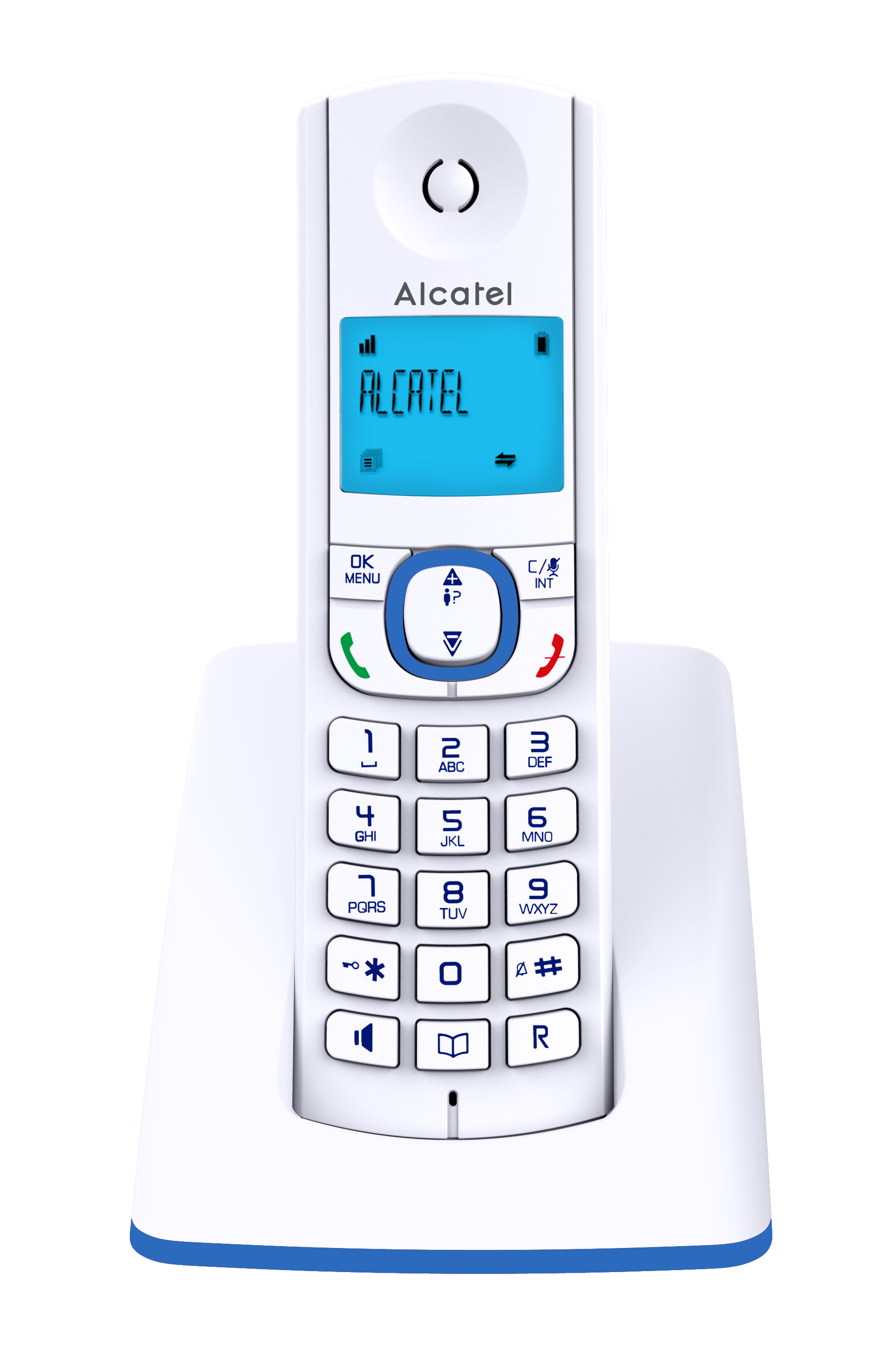 Alcatel F530 et F530 Voice